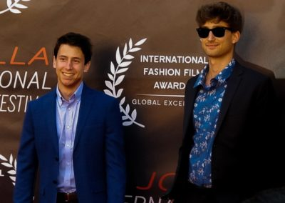 La Jolla Fashion Film Festival